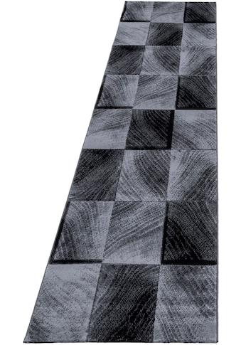 Läufer, »Plus 8003«, Ayyildiz, rechteckig, Höhe 6 mm, maschinell gewebt kaufen