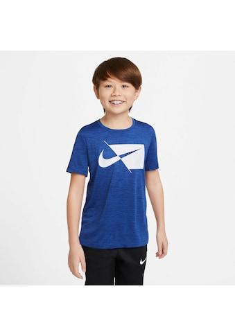 Nike T-Shirt »Nike Core Big Kids' Short-sleeve Top« kaufen