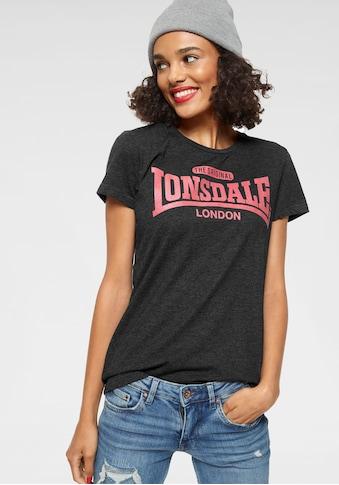 Lonsdale T-Shirt »TULSE« kaufen