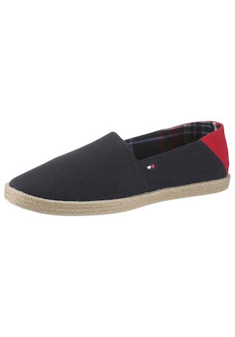 TOMMY HILFIGER Espadrille »EASY SUMMER SLIP ON« kaufen