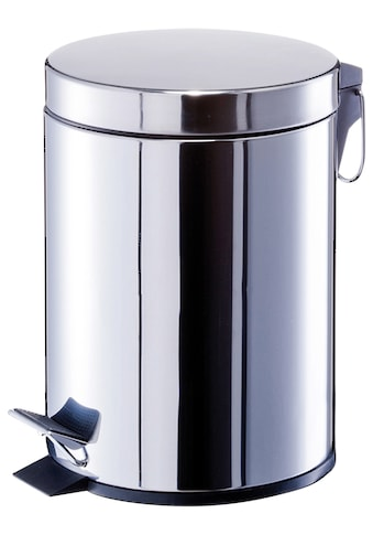 ZELLER Treteimer Ø22x29,3 cm, 3 Liter kaufen