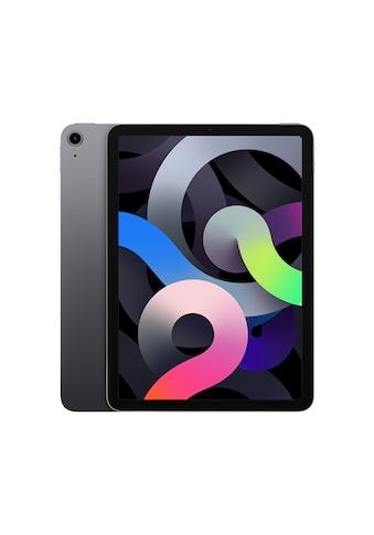 "Apple Tablet »iPad Air (2020), 10,9"", Wifi, 8 GB RAM, 64 GB Speicherplatz«, MYFM2TY/A kaufen"