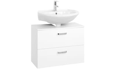 Waschbeckenunterschrank, Breite 70 cm kaufen