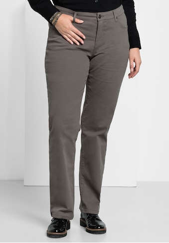 Sheego 5 - Pocket - Hose kaufen