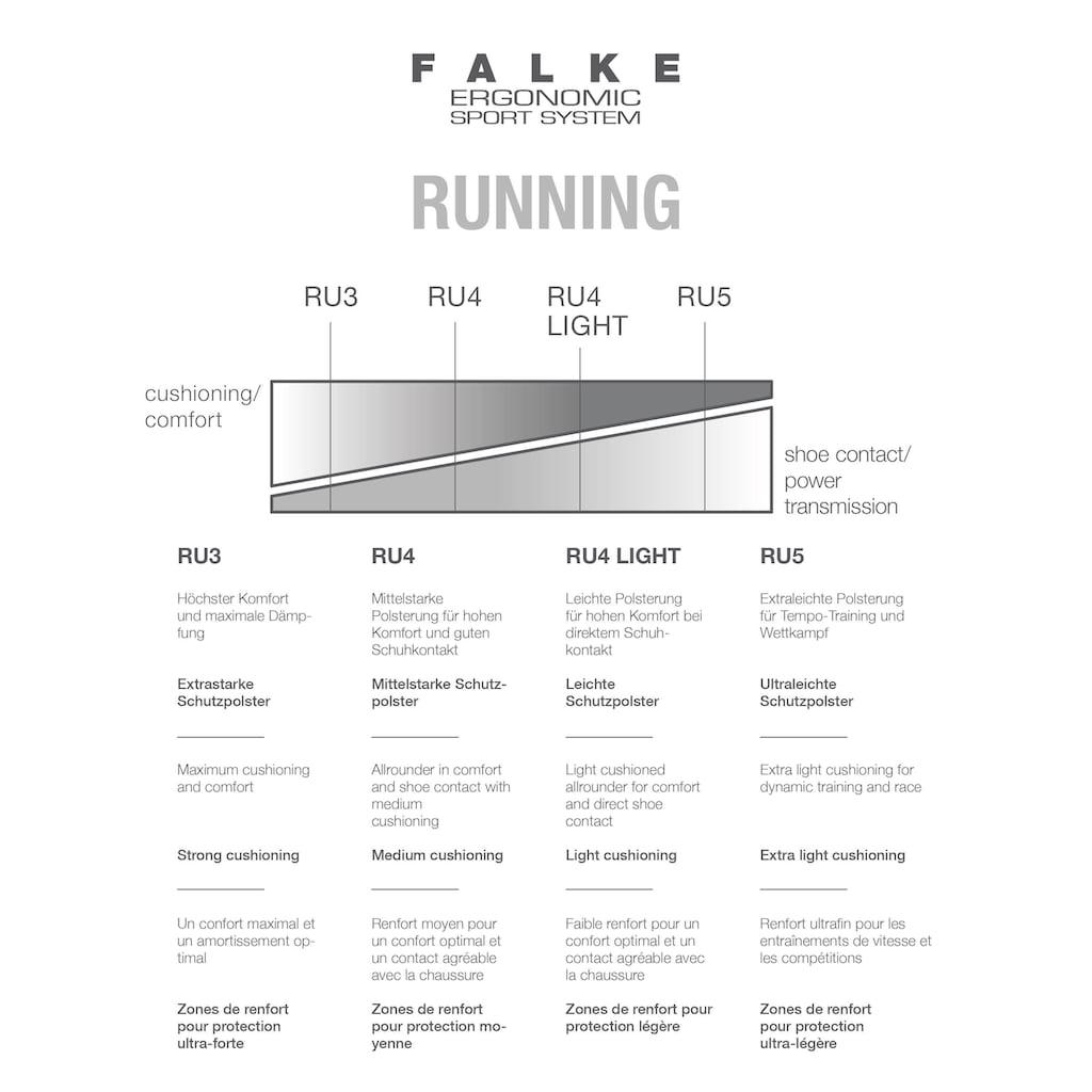 FALKE Laufsocken RU4 Invisible Running (1 Paar)