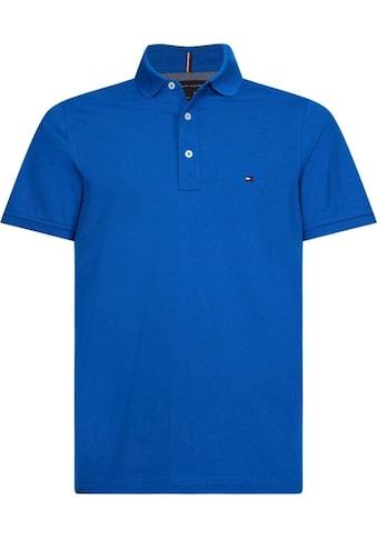 TOMMY HILFIGER Poloshirt »TOMMY SLIM POLO« kaufen