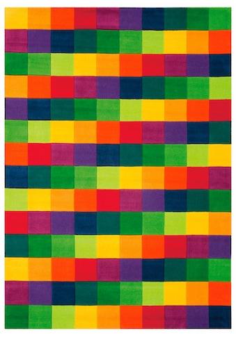 Teppich, »Joy 4081«, Arte Espina, rechteckig, Höhe 11 mm, handgetuftet kaufen