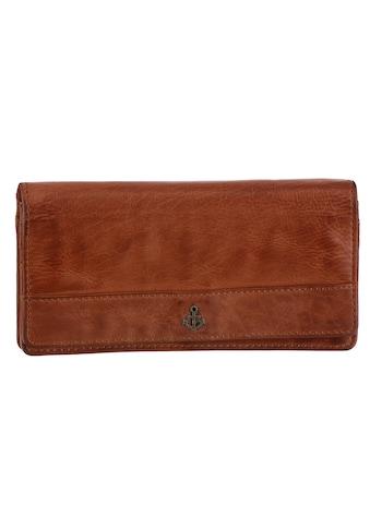 HARBOUR 2nd Geldbörse »Luja«, aus Leder mit schickem Anker-Marken-Label kaufen
