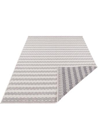 freundin Home Collection Teppich »Oak«, rechteckig, 5 mm Höhe, In- und Outdoor... kaufen