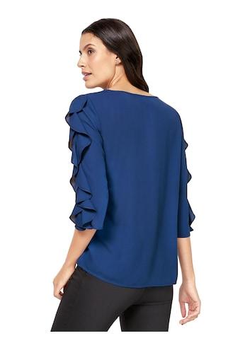 Lady Bluse in Georgette - Qualität kaufen