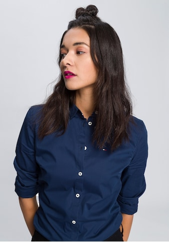 TOMMY JEANS Hemdbluse »TJW ORIGINAL STRETCH SHIRT« kaufen