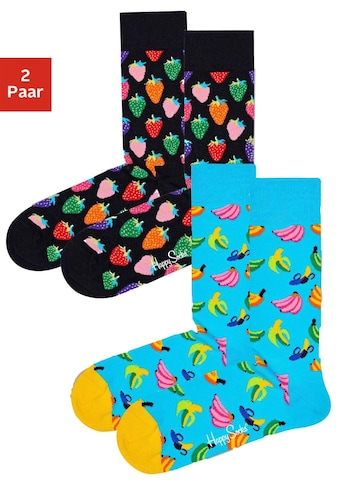 Happy Socks Socken Fruits (2 Paar) kaufen
