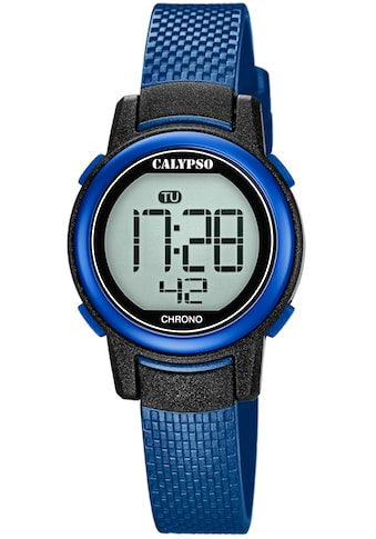 CALYPSO WATCHES Chronograph »Digital Crush, K5736/6« kaufen