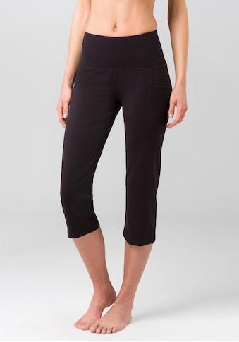 LASCANA : leggings 3/4 acheter