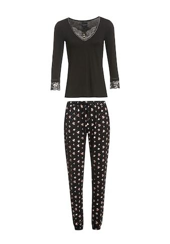 Vive Maria Pyjama »Glamourous Flower« kaufen