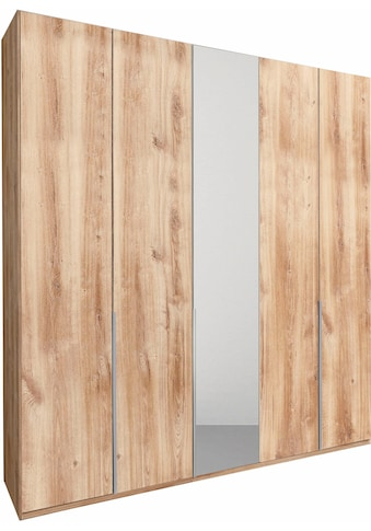 Wimex Kleiderschrank »New York«, mit Schubkasteneinsatz und Einlegeböden kaufen