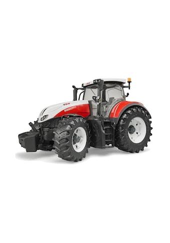 Bruder® Spielzeug-Traktor »6300 Terrus CVT« kaufen