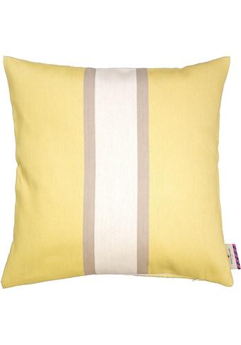 TOM TAILOR Dekokissen »Bold Stripe« kaufen