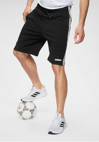 adidas Performance Trainingsshorts »ESSENTIALS 3-STREIFEN FRENCH TERRY« kaufen