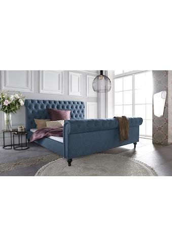 Leonique Polsterbett »Belaja« kaufen