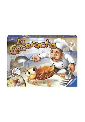 Ravensburger Spiel »La Cucaracha« kaufen