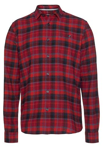 Rhode Island Flanellhemd kaufen