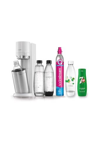 SodaStream Wassersprudler »7Up Bundle mit Zylinder« kaufen