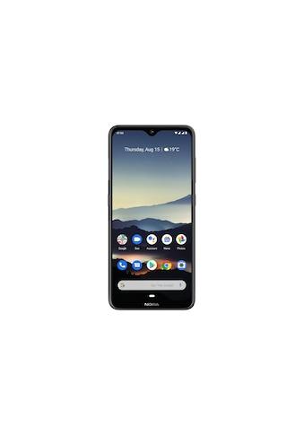 Smartphone, Nokia, »7.2 64 GB Schwarz« kaufen