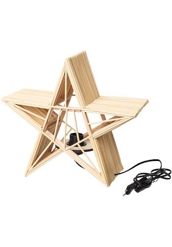 ,LED Dekolicht»Stern«, kaufen