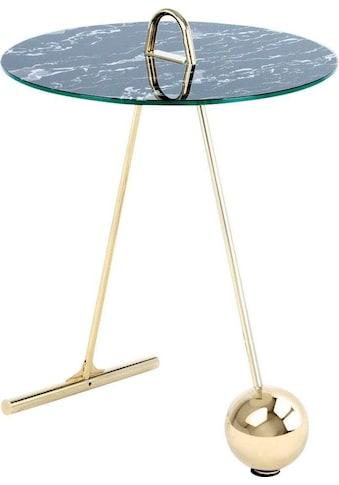 Kayoom Beistelltisch »Pendulum 525« kaufen