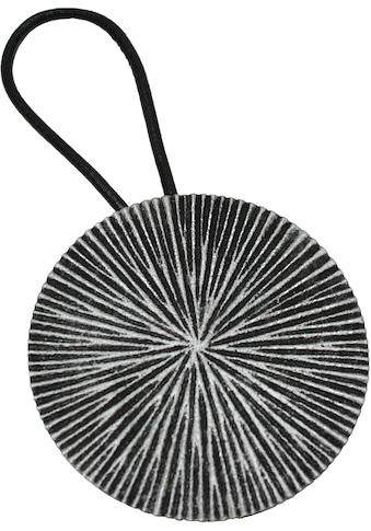 Raffhaken »Raffband Kreis mit Magnet«, GARDINIA, passend für Gardinen Vorhänge Scheibengardinen kaufen
