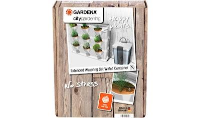 GARDENA Bewässerungssystem »Bewässerung Wasserbehälter« kaufen
