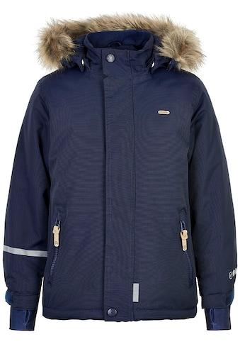 Minymo Schneejacke »SNOW JACKET TUSSOR« kaufen