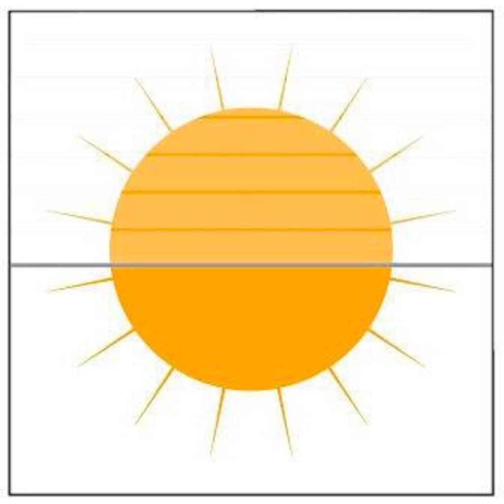 sunlines Plissee nach Mass »Start-up Style Taft«, Lichtschutz, mit Bohren, verspannt