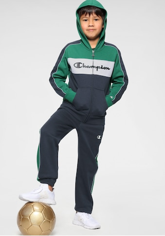 Champion Jogginganzug »HOODED FULL ZIP SUIT« (Set, 2 tlg.) kaufen
