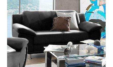 TRENDMANUFAKTUR 2-Sitzer, mit extra breiten Armlehnen, frei im Raum stellbar kaufen