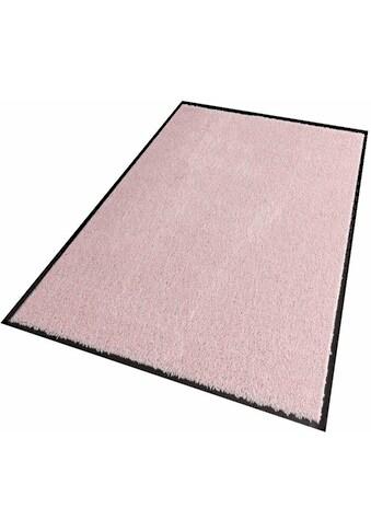 Teppich, »Deko Soft«, HANSE Home, rechteckig, Höhe 7 mm, maschinell getuftet kaufen