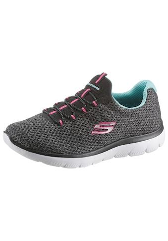 Skechers Sneaker »SUMMITS  -  STRIDING« kaufen