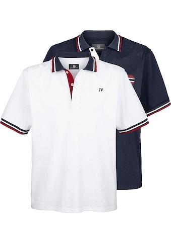 Jan Vanderstorm Poloshirt »JOHAN« kaufen