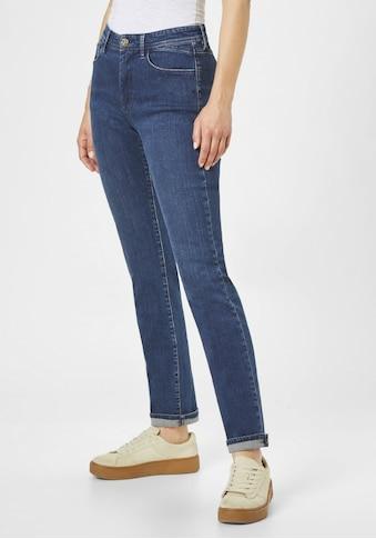 Paddock's 5-Pocket-Jeans »PAT«, mit Motion&Comfort kaufen