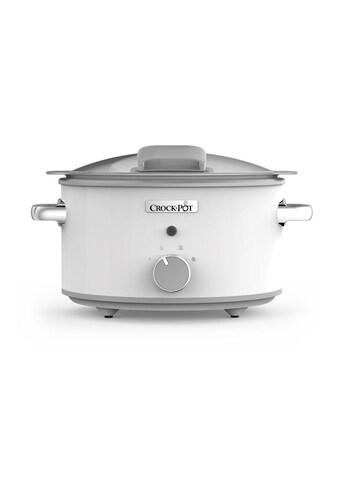 Crock-Pot Dampfgarer »CrockPot« kaufen