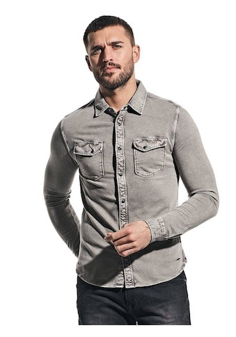emilio adani Langarm-Poloshirt kaufen