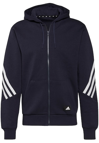 adidas Performance Kapuzensweatjacke »Sportswear Future Icons Three Stripes Fullzip« kaufen