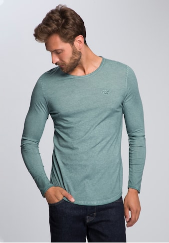 Joop Jeans Langarmshirt »JJJ - 08 Carlos« kaufen