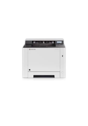 Kyocera Farblaserdrucker »ECOSYS P5021CDN/KL3« kaufen
