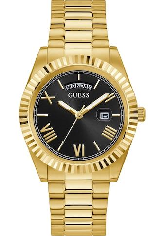 Guess Quarzuhr »GW0265G3,CONNOISSEUR« kaufen