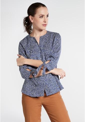 Eterna Dreiviertelarm Bluse »MODERN CLASSIC« kaufen