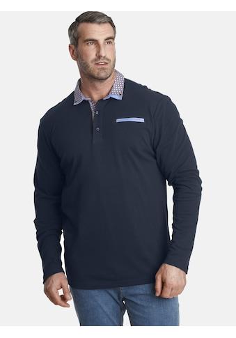 Charles Colby Langarm - Poloshirt »EARL CHAD« kaufen