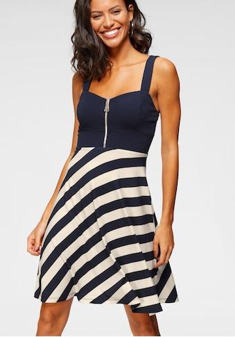 Melrose Sommerkleid, mit Reissverschluss-Detail kaufen
