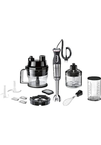 Stabmixer, Bosch, »MaxoMix MS8CM61X1 Edelstahl,1000 Watt« kaufen